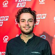 NLD/Amsterdam/20190111 - Top 40 launch Party, Joost Swinkels