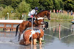 Collett Laura, GBR, London 52, 230<br /> Olympic Games Tokyo 2021<br /> © Hippo Foto - Dirk Caremans<br /> 01/08/2021