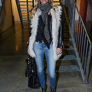 NLD/Amsterdam/20131113 - VIP avond bij Isabel Marant pour H&M, Ellemiek Vermolen