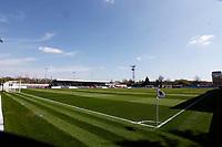 Boreham Wood FC 0-3 Stockport County. Vanarama National League. Meadow Park. 24.4.21