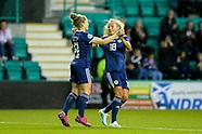 Scotland Women v Cyprus Women 300819