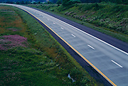 Road in Pennsylvania