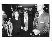 hugh grant and Elizabeth Hurley at Cannes film festival approx 1995<br />© Copyright Photograph by Dafydd Jones 66 Stockwell Park Rd. London SW9 0DA Tel 020 7733 0108 www.dafjones.com