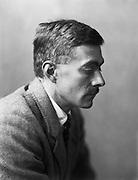 Henry Williamson, English Author, 1927