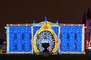 e-Luminate Light Festival. Cambridge, UK
