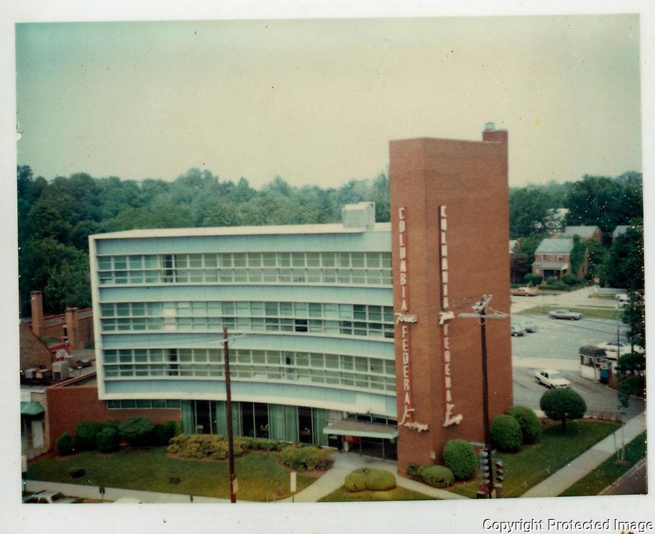 5300 Wisconsin Ave. NW Washington DC. 1986