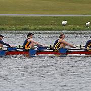 W C 4x - Saturday - British Masters 2015