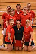 Warwickshire Masters Badminton 2019