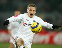 Fotball<br /> Bundesliga Tyskland 2004/2005<br /> Foto: Witters/Digitalsport<br /> NORWAY ONLY<br /> <br /> Wesley SONCK<br /> Fussballspieler Borussia Mönchengladbach