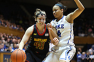 2013.02.11 Maryland at Duke