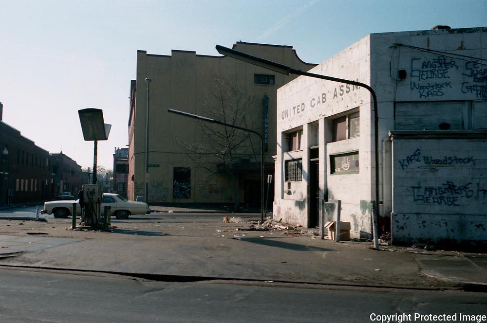 620 T Street NW<br /> Washington, District of Columbia, 1988