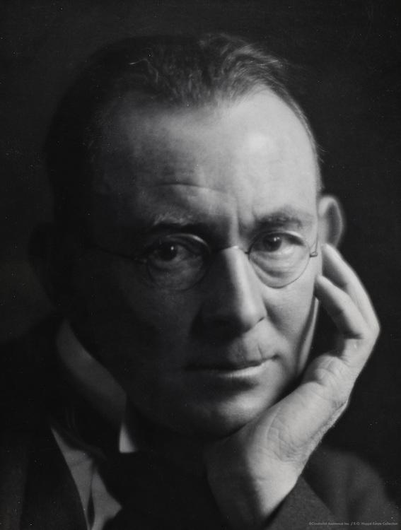 John Collis Snaith, author, England, UK, 1922
