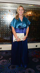 British fine jewellery brand Boodles welcomed guests for the 2013 Boodles Boxing Ball in aid of Starlight Children's Foundation held at the Grosvenor House Hotel, Park Lane, London on 21st September 2013.<br /> Picture Shows:-ZARA PHILLIPS.<br /> <br /> Press release - https://www.dropbox.com/s/a3pygc5img14bxk/BBB_2013_press_release.pdf<br /> <br /> For Quotes  on the event call James Amos on 07747 615 003 or email jamesamos@boodles.com. For all other press enquiries please contact luciaroberts@boodles.com (0788 038 3003)