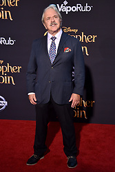 Jim Cummings attends the premiere of Disney's 'Christopher Robin' at Walt Disney Studios on July 30, 2018 in Burbank, California. Photo by Lionel Hahn/ABACAPRESS.COM