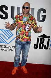 Flo Rida attending the Samsung Charity Gala at Skylight Clarkson Sq on November 2, 2017 in New York City, NY, USA. Photo by Dennis Van Tine/ABACAPRESS.COM