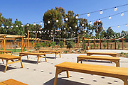 Educational Program Area at Aliso Viejo Ranch