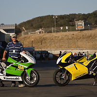 Round 11 of the 2008 AMA Superbike Championship at Laguna Seca, September 27 - September 28, 2008<br /> <br /> ::Images shown are not post processed::Contact me for the full size file and required file format (tif/jpeg/psd etc) <br /> <br /> ::For anything other than editorial usage, releases are the responsibility of the end user and documentation/proof will be required prior to file delivery.