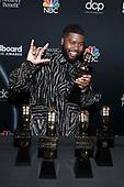 "May 23, 2021 - NV: ""2020 Billboard Music Awards"" On NBC - Backstage"