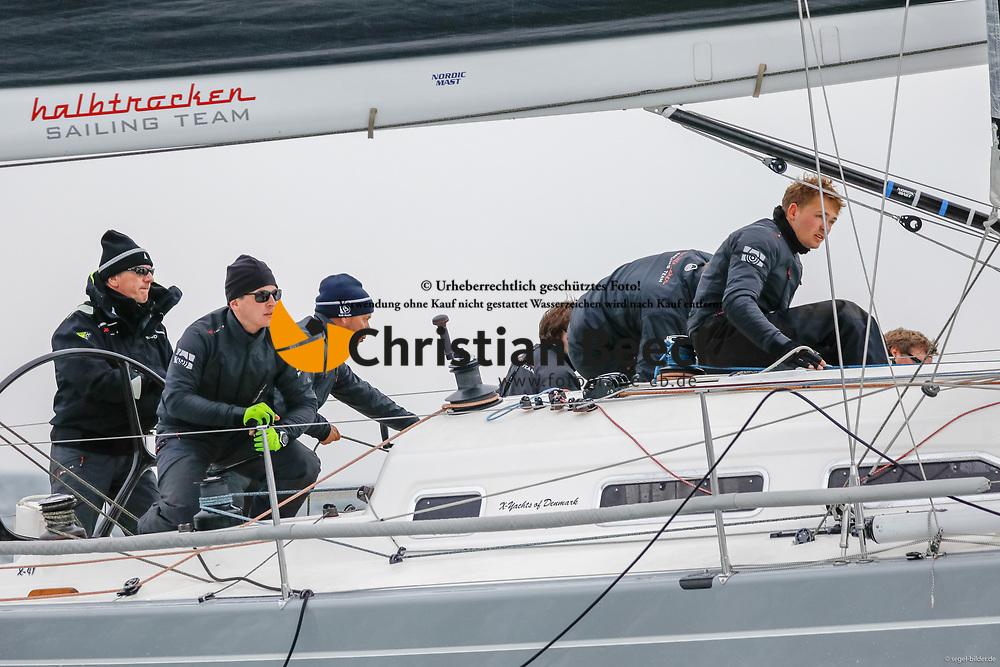 , Kiel - Maior 28.04. - 01.05.2018, ORC 2 - Halbtrocken 4.0 - GER 7460  - Michael BERGHORN - Kieler Yacht-Club e. V