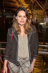 ATLANTA DE CADENET TAYLOR at the Veryexclusive.co.uk Launch Party held at Watches of Switzerland, 155 Regents Street, London on 20th February 2015.