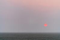 The Sun Rises on an Empty Playa - https://Duncan.co/Burning-Man-2021