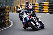 Alessandro POLITA, Penz13 BMW Motorrad Motorsport, BMW Motorrad<br /> 64th Macau Grand Prix. 15-19.11.2017.<br /> Suncity Group Macau Motorcycle Grand Prix - 51st Edition<br /> Macau Copyright Free Image for editorial use only