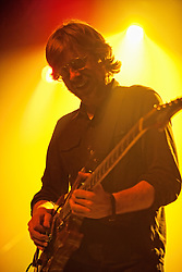 Trey Anastasio performs at The Fox Theater, Oakland CA  3/05/11