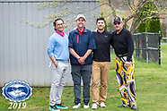 2019 Alumni Golf Tournament