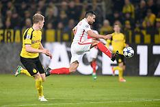 Borussia Dortmund vs Monaco 12 Apr 2017