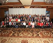 Pebble Beach 25 Year Club 2017