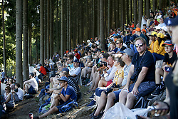 August 30, 2019, Spa-Francorchamps, Belgium: Motorsports: FIA Formula One World Championship 2019, Grand Prix of Belgium, ..Fans  (Credit Image: © Hoch Zwei via ZUMA Wire)