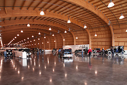 United States, Washington,  Tacoma, LeMay Car Museum