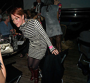JAIME WINSTONE, The Pirate Provocateur Extravaganza launch party for the new Agent Provocateur Winter collection and for the release of Dirty Stop Out's new album 'Cuntro Classics' at KOKO. Campden. London. 13 November 2008 *** Local Caption *** -DO NOT ARCHIVE-© Copyright Photograph by Dafydd Jones. 248 Clapham Rd. London SW9 0PZ. Tel 0207 820 0771. www.dafjones.com.