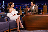 """July 22, 2021 - NY: NBC's """"The Tonight Show With Jimmy Fallon"""" - Episode: 1495"""