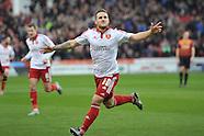Sheffield Utd v Bradford City 281215