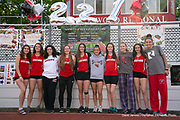 May 12, 2021 - Pascack Hills at Westwood Track and Field