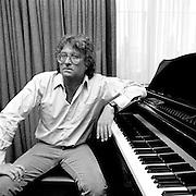 Randy Newman London 1987