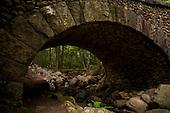Acadia National Park: Rockefeller Carriage Road Bridges