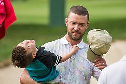 EXCLUSIVE: Justin Timberlake with wife Jessica Biel and their child seen in Crans Montana, Switzerland. 27 Aug 2019 Pictured: Justin Timberlake, Jessica Biel and their child. Photo credit: MEGA TheMegaAgency.com +1 888 505 6342