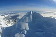 Southern Alps, West Coast, South Island, New Zealand