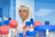 Lab portrait Biogen