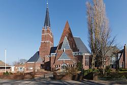 Andijk, Medemblik, Noord Holland, Netherlands