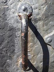 Bunker Hardware, Fort Casey State Park, Whidbey Island, Washington, US
