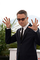 Nicolas Winding Refn at Too Old to Die Young – North of Holywood, West of Hell, Rendez Vous with Nicolas Winding Refn photo call at the 72nd Cannes Film Festival, Saturday 18th May 2019, Cannes, France. Photo credit: Doreen Kennedy