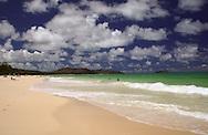 Beach in Maui Hawaii