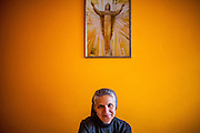 "Sister Anna came in 2008 to Lunik IX invited by the bishop and is working with The Salesians of Don Bosco Pastoral Mission, a Christian charity which operates in Lunik IX. She said about her work ""Having spent a certain period of time here, I now simply see myself as part of the community, the housing estate. They are mine and I am theirs and that's just the way it is."""