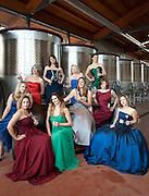 Oregon's women sommeliers