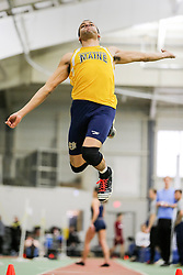 Bowdoin College Indoor Track Meet