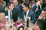 Institutional Investor's 15th Annual Hedge Fund Industry Awards on June 21, 2017. (Photo: www.JeffreyHolmes.com)