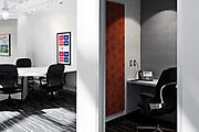 Interiors Photography: HPharma Company Headquarters - Contemporary Office Space by Mayhew interior designers, Toronto